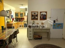 דירת 4 חדרים ברמת אביב החדשה