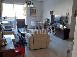 3 חדרים למכירה ברמת אביב החדשה