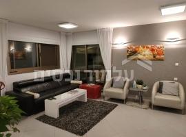 דירת 3 חדרים ברמת אביב החדשה