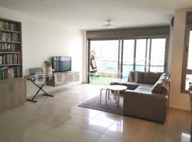 דירת 4 חדרים בגימל החדשה